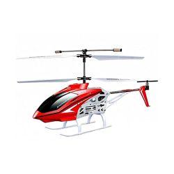 Гелікоптер на р/к Вертолет на р/у Syma S39 Raptor со светом и гироскоп