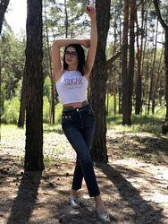 Женские турецкие джинсы Amn 27, 28,29