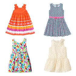 Платья для девочек от 2 до 5 лет Gymboree  Crazy 8 Childrens place