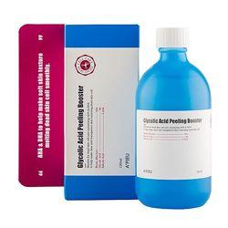 Пилинг-бустер с АНА и ВНА кислотами APIEU Glycolic Acid Peeling Booster