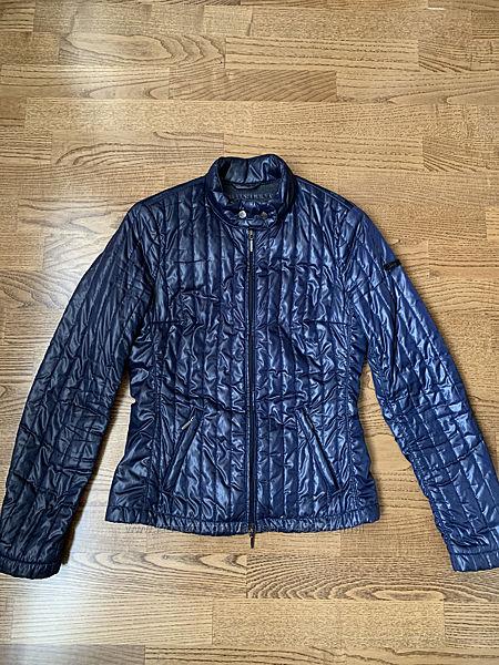 Куртка демисезонная ветровка Geox оригинал размер S приталенная