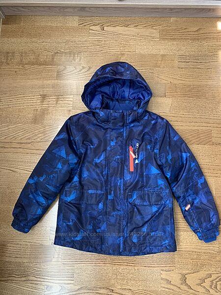 Куртка Crivit 122/128 лыжная