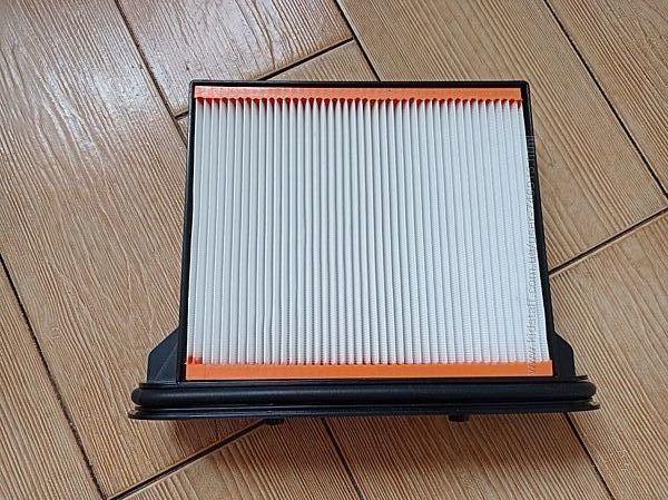 HEPA фильтр для пылесоса Bosch Metabo Starmix 3M BAIER BERNER HITACHI