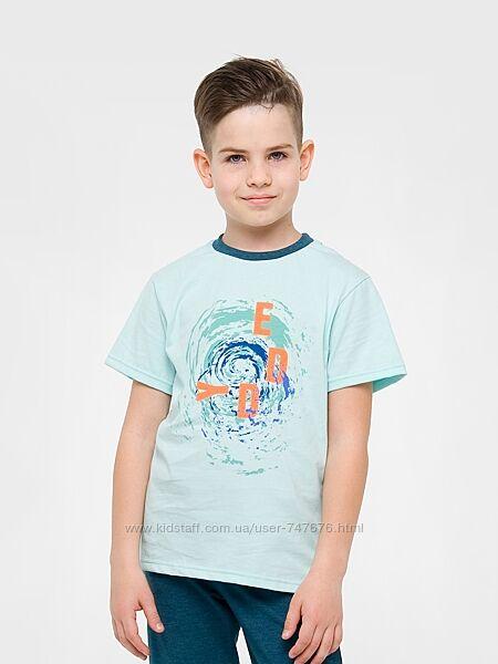 Летние футболки Смил Smil 152-164р. футболки Сміл большой выбор