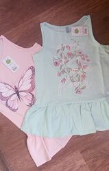 Летняя футболка, майка  Смил по супер цене 152,158р. майка Сміл 110568