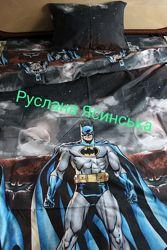Постель Бэтмен