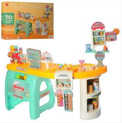 Игровой набор Магазин, супермаркет арт. 668-65