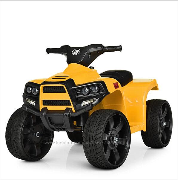 Квадроцикл электромобиль Bambi Racer арт. 3893EL-6