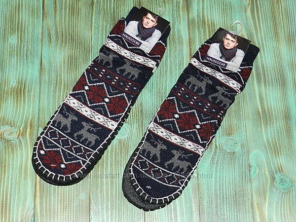 Шкарпетки з підошвою
