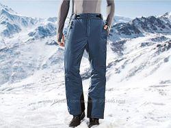Новые лыжные штаны Crivit р. 48, 50