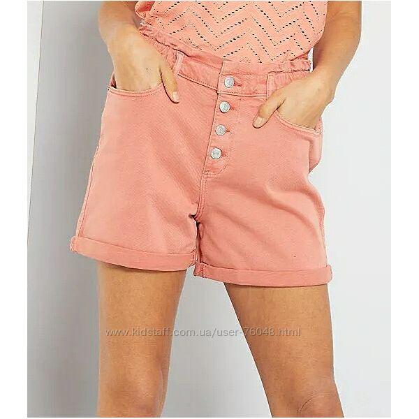 Женские джинсовые шорты Kiabi