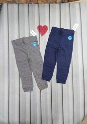 Спортивні штани для хлопчика та дівчинки Carters