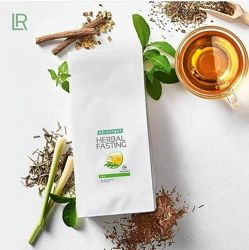 Чай для похудения ЛР Herbal Fasting LR
