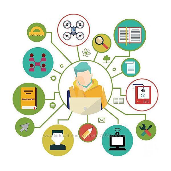 Помощь в выборе профессии и сферы деятельности