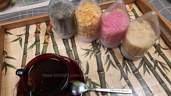 Фруктовый сахар. Обалденно вкусный и красивый продукт.