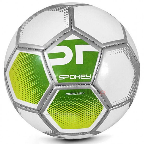 Качественный футбольный мяч Spokey Польша 5 размер
