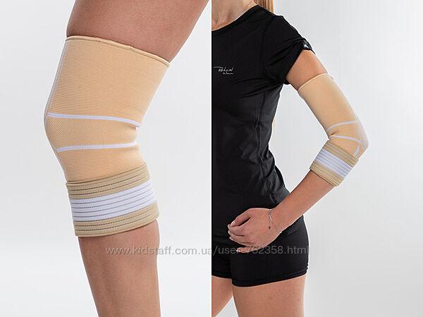 Бандаж, фиксатор, спортивный бандаж для колена, для локтя