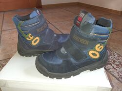 Ботинки деми Minimen, 32-33