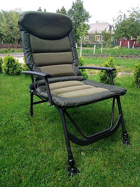 Кресло карповое M-Elektrostatyk FK7 supra