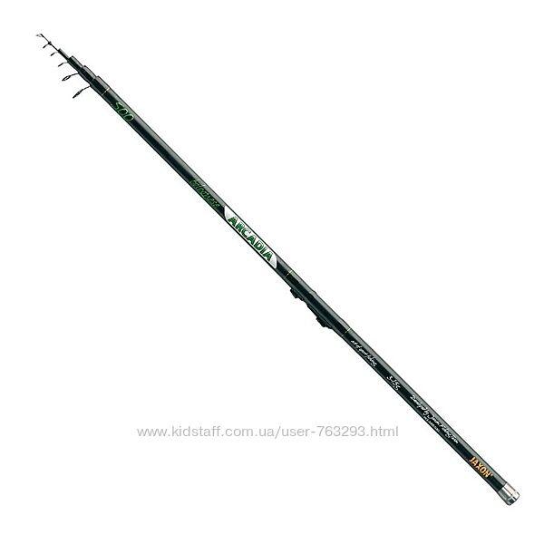 Удилище для поплавочной ловли Jaxon ARCADIA BOLOGNESE 5,00 3-15G