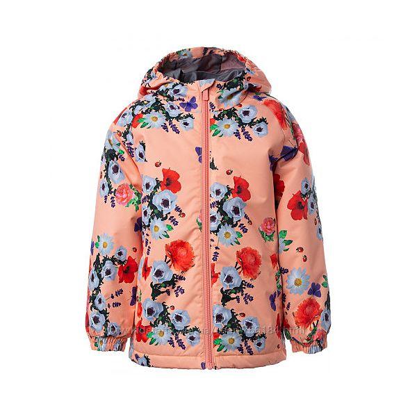 Демисезонная куртка Хуппа Huppa Alexis 18160010-001133
