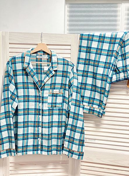 Стильна  жіноча піжама домашній одяг Women&acutesecrer