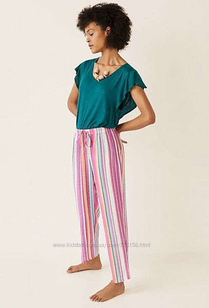 Качественные пляжные штаны Women&acutesecret якісні пляжні штани