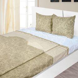 Комплект постельного белья Бязь Gold Тм Ярослав