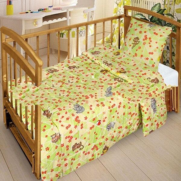 Набор детское одеяло и подушка