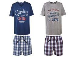 Пижама, комплект для дома Livergy Германия большой размер