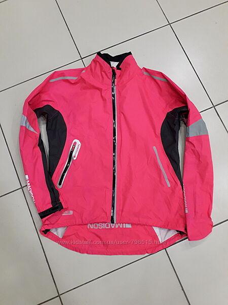 Куртка водонипроницаемая Madison Размер S, M