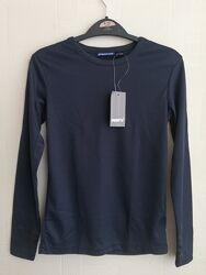 Термофутболка Pepperts 8-10 лет 128-134 см реглан лонгслив футболка термо