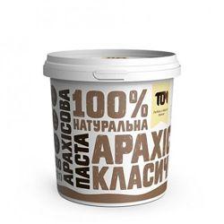 Арахісова паста ТОМ класична 500 г