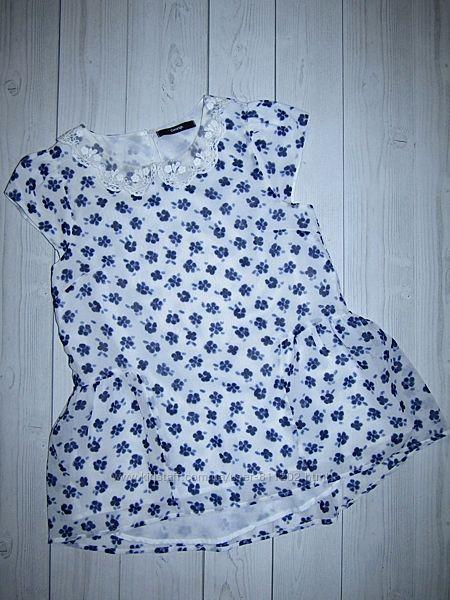 Блузки для девочки в ассортименте