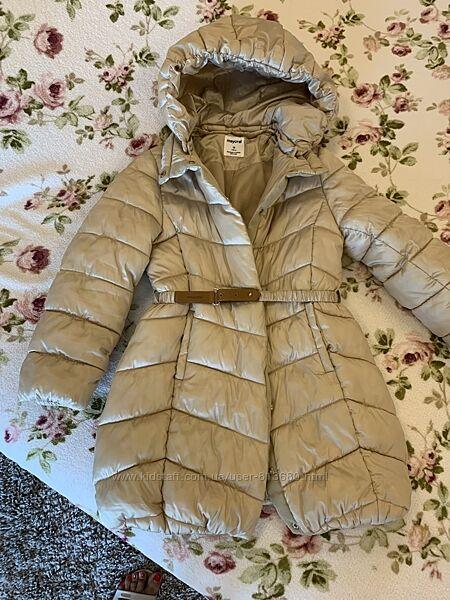 Пальто mayoral на 140 см