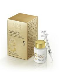 Labo TransLabo Transdermic E Total Eye Care Крем против морщин вокруг глаз