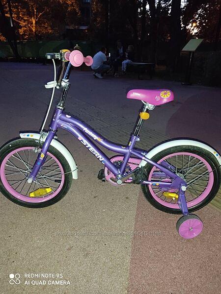 Велосипед R 16