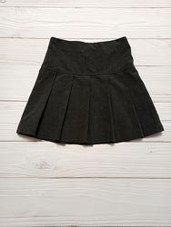Школьная юбка 6 лет р.116 см в идеальном состоянии