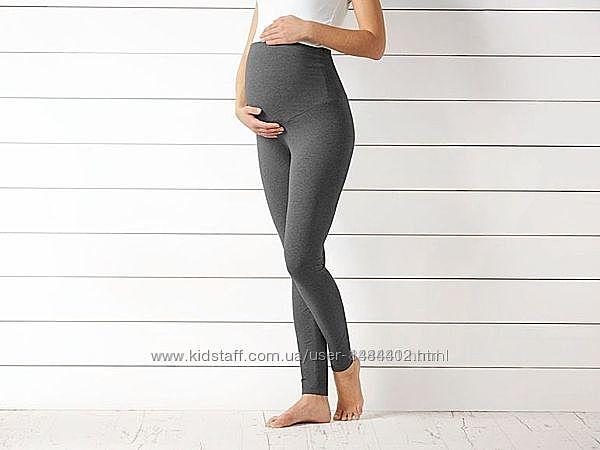 Леггинсы, лосины для беременных, большой выбор Esmara