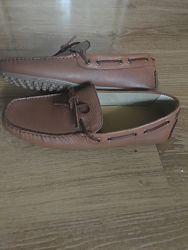 Туфли, мокасины мужские