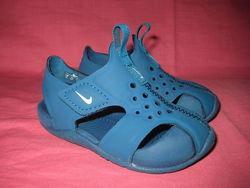 Босоножки Nike оригинал - 21 размер