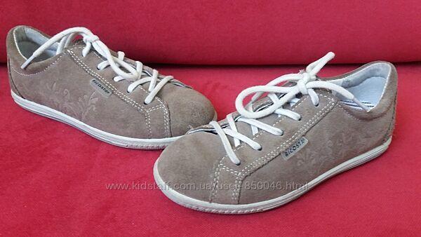 кроссовки туфли Ricosta р.29 стелька 19см