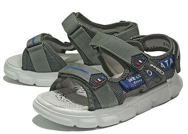 Босоножки сандалии Clibee босоніжки сандалі, р. 26-31 разные модели