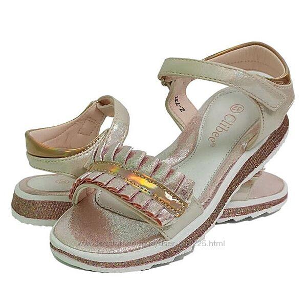 Босоножки сандалии босоніжки сандалі Clibee, р. 32-37 разные модели