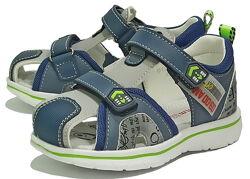 Босоножки сандалии Tom. m босоніжки сандалі, р. 21-26