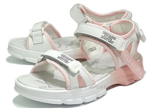 Босоножки сандалии Tom. m босоніжки сандалі, р. 33-38