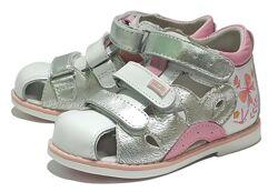Босоножки кожаные сандалии BI&KI босоніжки сандалі, р. 22-27 разные модели