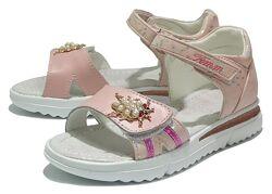 Босоножки сандалии Tom. m босоніжки сандалі, р. 26-31 разные модели
