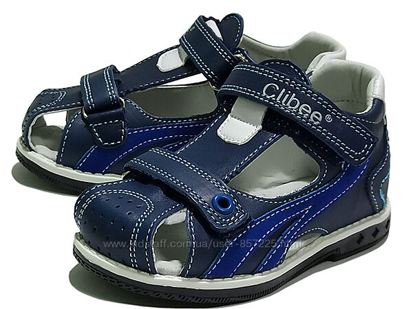 Босоножки сандалии Clibee босоніжки сандалі, р. 21-26 разные модели