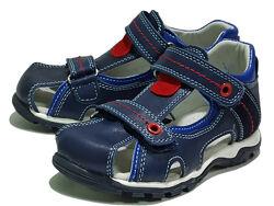 Босоножки сандалии Clibee босоніжки сандалі, р. 26-31